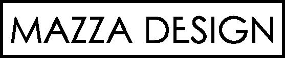 Logo Mazzadesign