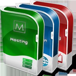 Hosting, Webdesign, Gestaltung
